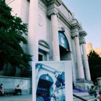 Museo de Ciencias Naturales, Nueva York