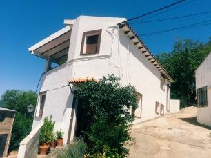 Casa típica de Cotillas