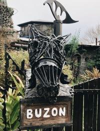 Esculturas hechas por Tito