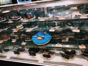 Tortas y más dulces