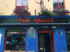 Bar The Quays