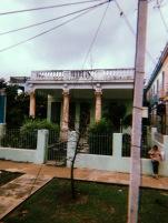 Mansiones españolas